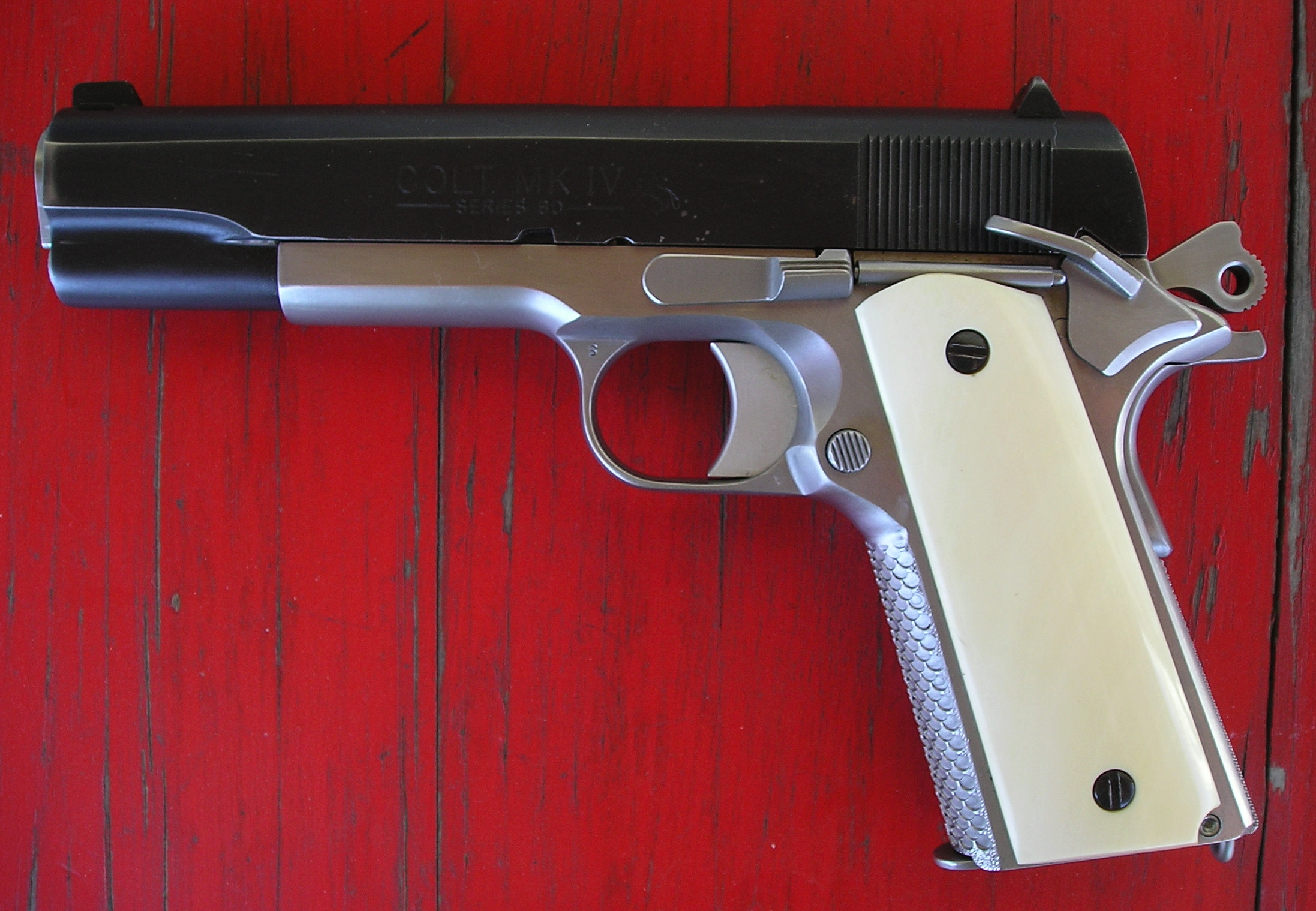 """The """"addiction"""" is STILL STRONG with this one! OK, """"Cough up"""" your 1911s !!-cooper-retro-iv.jpg"""