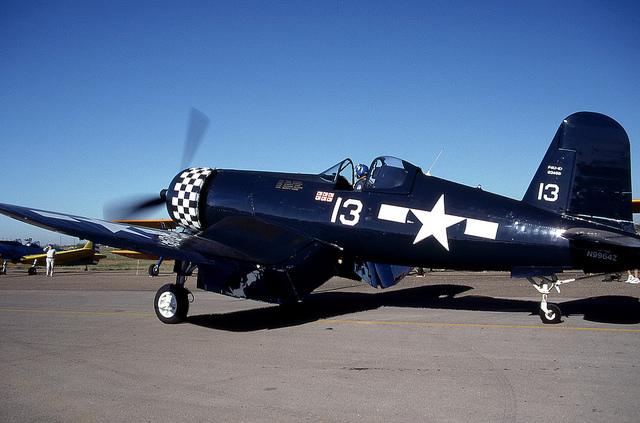 Old War Bird That You Can Ride In.-corsair.jpg