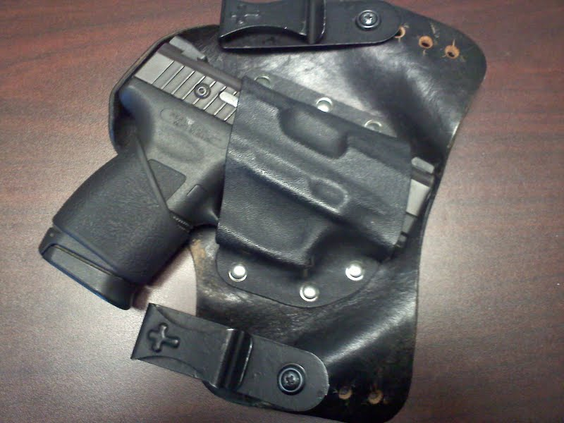 In Honor of Mark - Show Your Crossbreeds!-crossbreed-holster.jpg