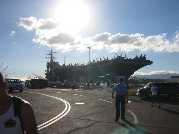 Pictures from abroad!(and elsewhere, Dial up beware)-cvn68.jpg