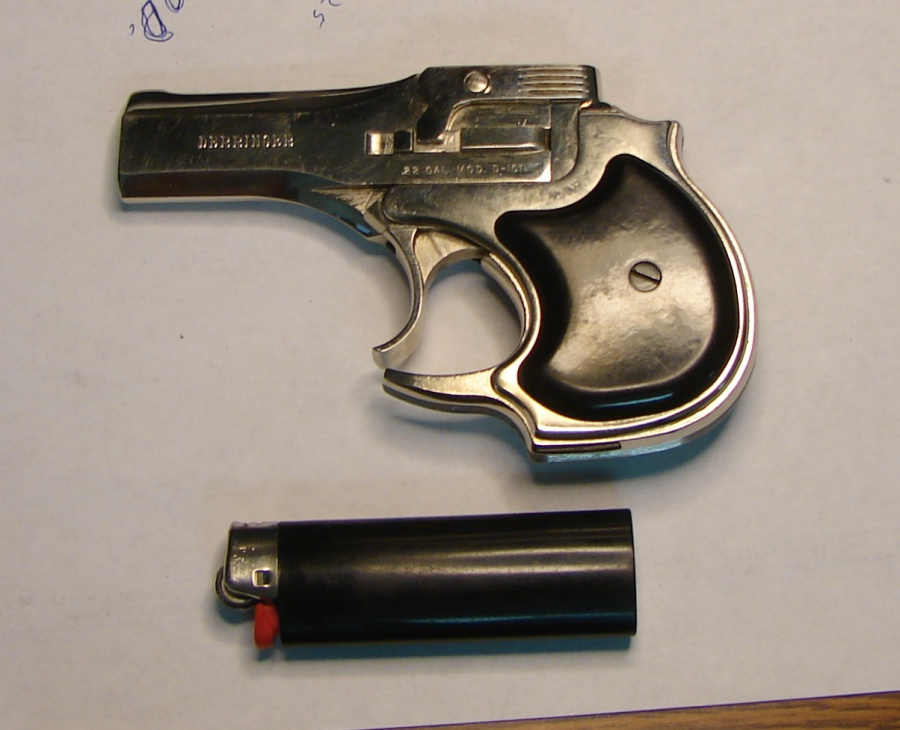 80 diy derringer kit i ask your opinon solutioingenieria Image collections