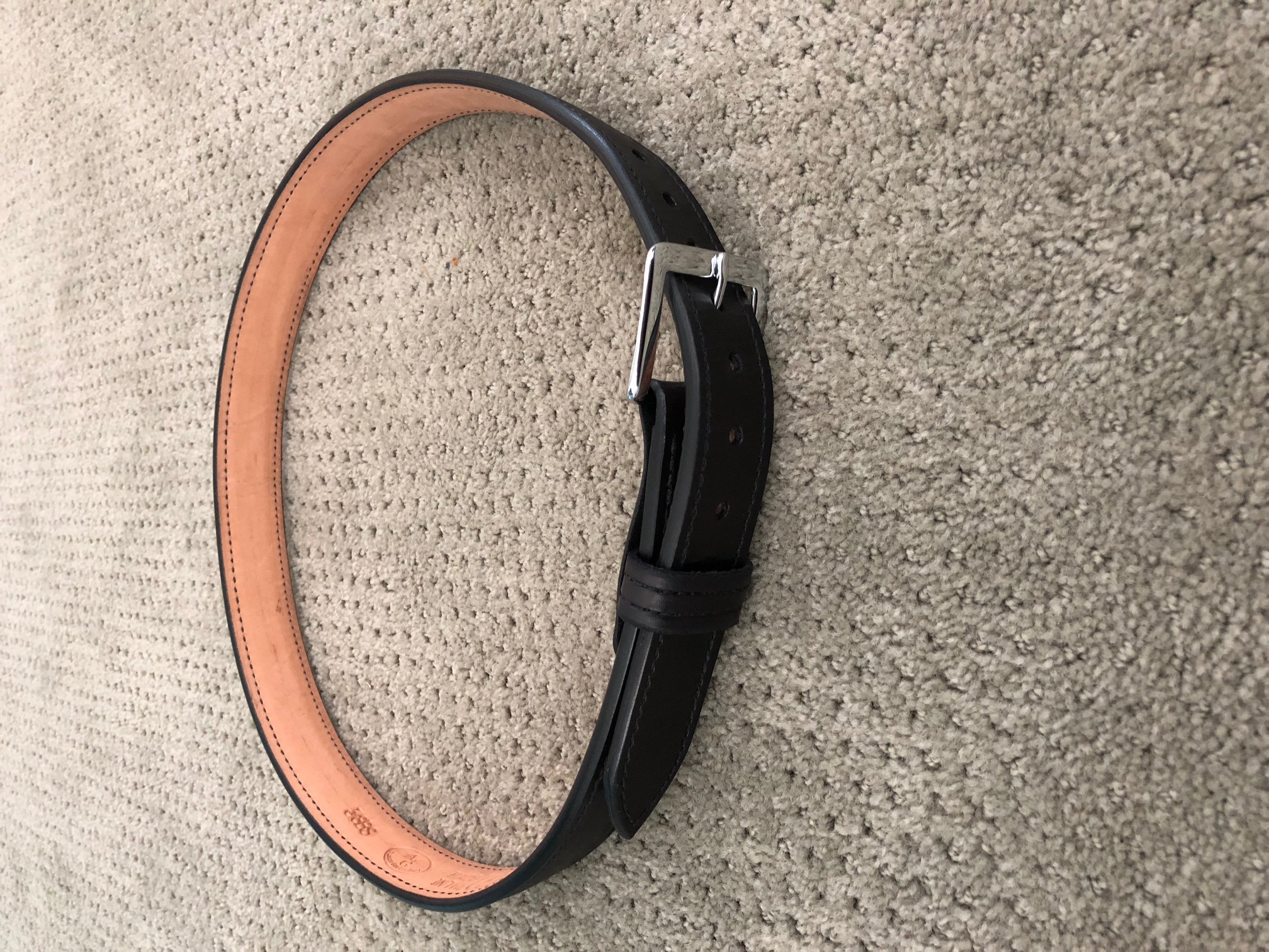 WTS: AG Custom Leather Gun Belt-d754e46c-a075-43c6-aa05-f90a6d37ae61.jpeg