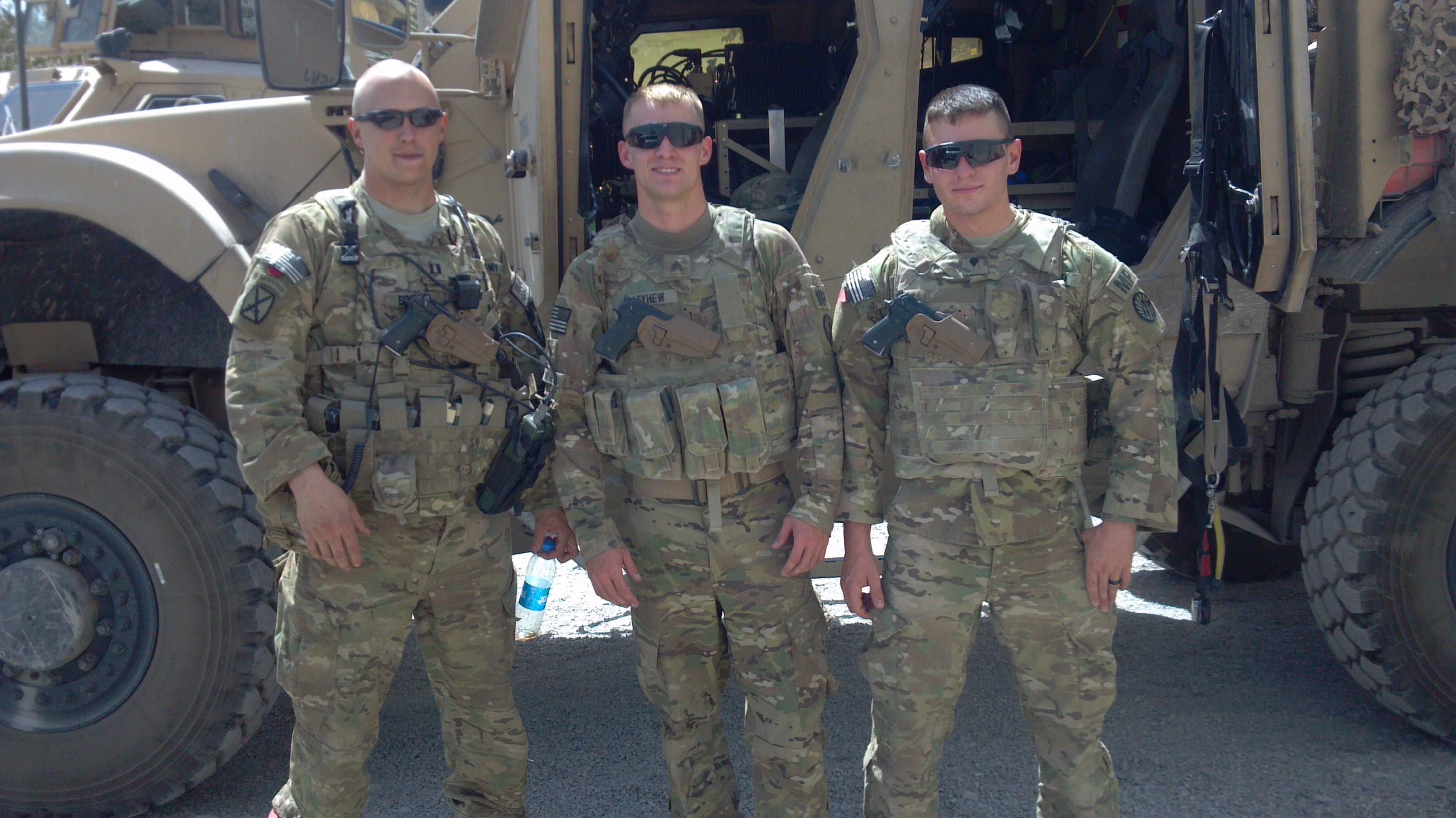 Some photos from Afghanistan...-da-crew.jpg