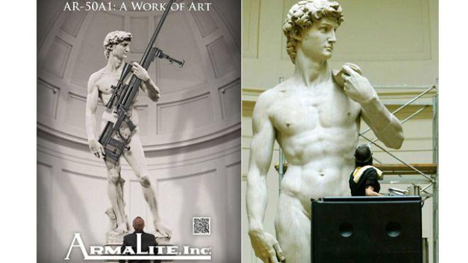 Michelangelo's David used in Rifle Ad-david_rifle.jpg