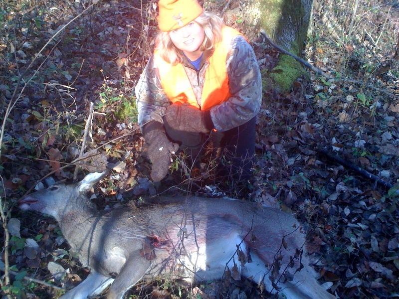 Got my deer this morning-deer-1.jpg