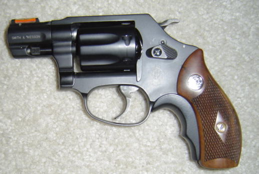 My 351 PD with diamond grips-diamond-grips-001.jpg