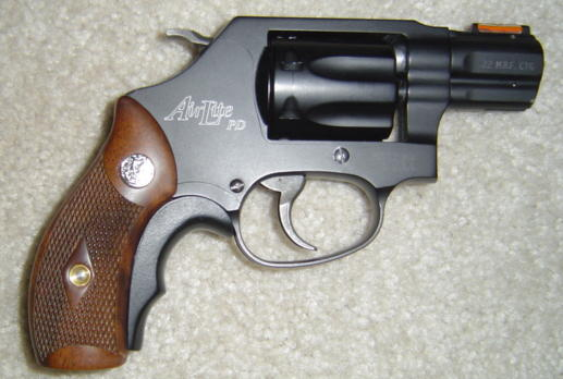My 351 PD with diamond grips-diamond-grips-002.jpg