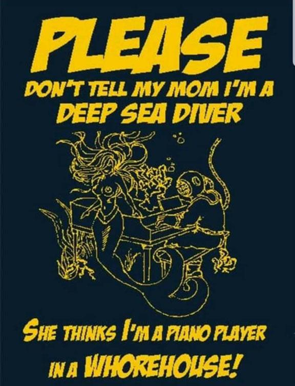 Were your parents proud of your profession?-diver.jpg