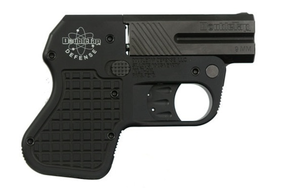 For Sale: Daily Deal - Double Tap 9mm Tactical Pocket Pistol-doubletap-9mm.jpg