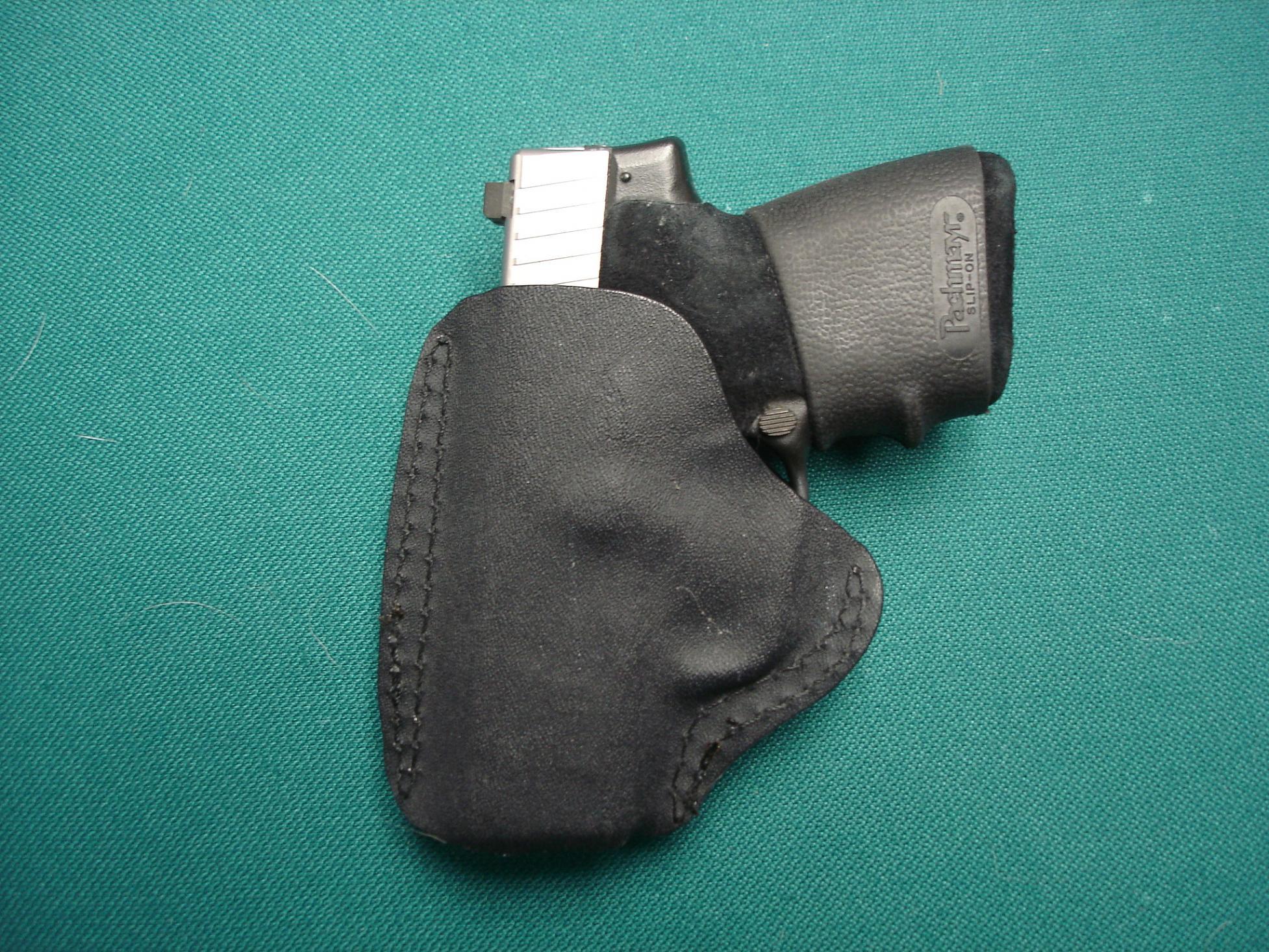Fist kydex holsters