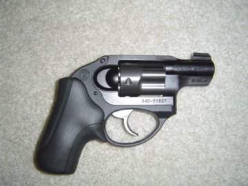 Ruger LCR wth Tamer grips and XS night sight-dsc00345.jpg