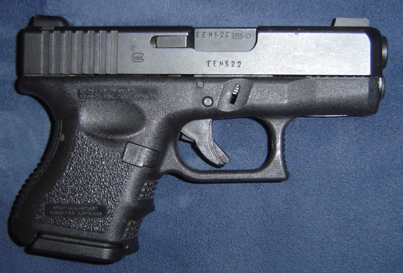 Got my old Glock 26 back.-dsc00449.jpg