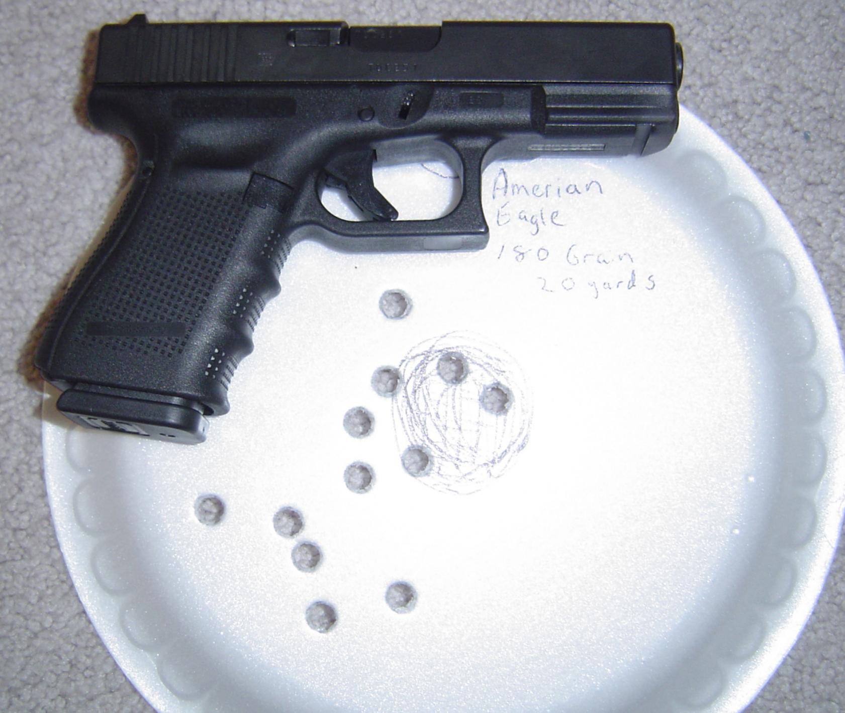 My first 12 shots today with my Gen 4 Glock 23.-dsc00545.jpg