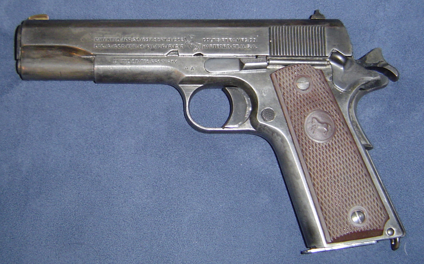 Having fun with my Colt 1911-dsc00630.jpg