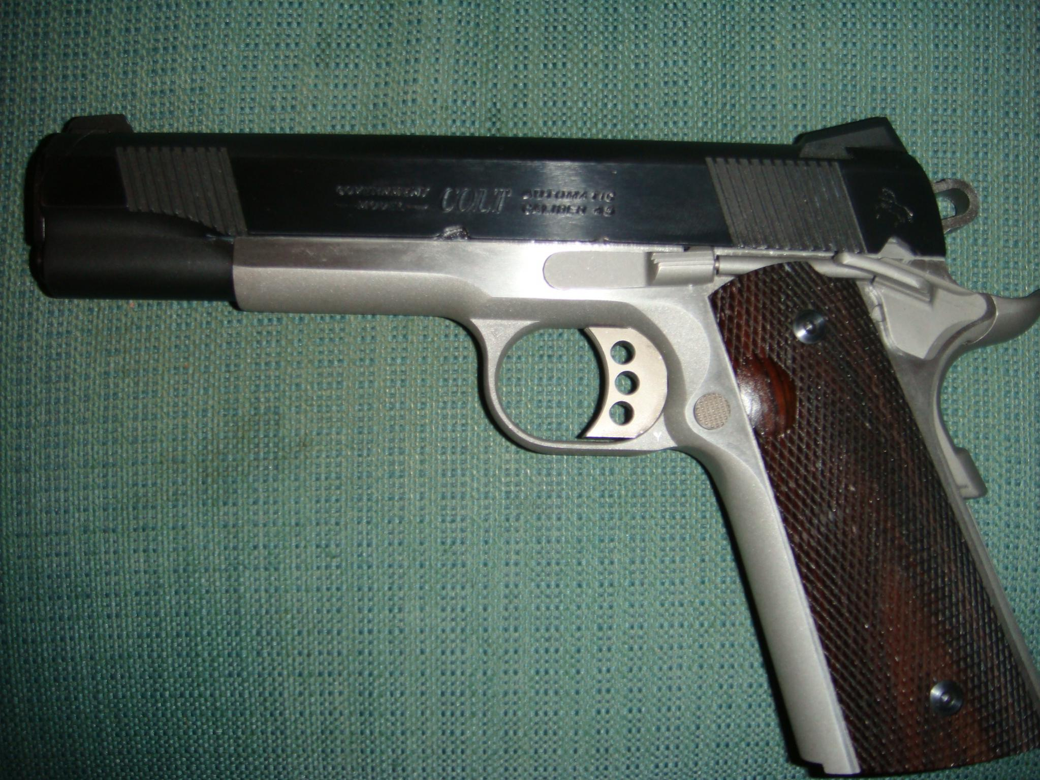 1911 upgrade options, what have you done to yours and why?-dsc00770.jpg