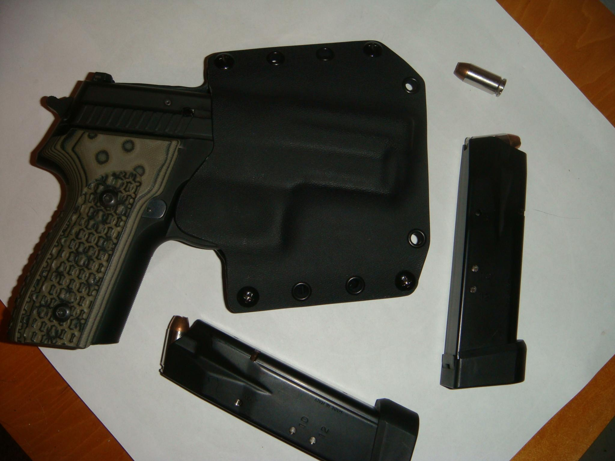 Personal Security Systems Kydex Holster Review:-dsc00780.jpg