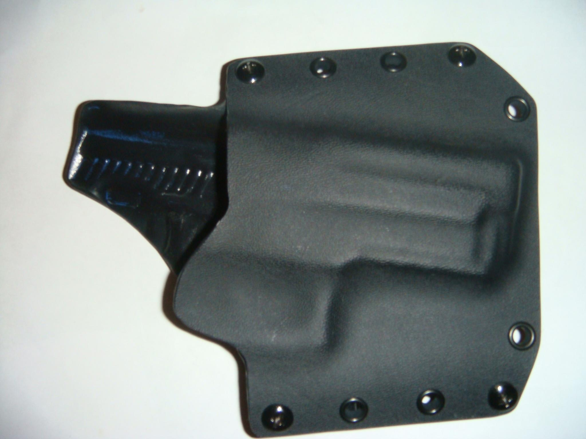 Personal Security Systems Kydex Holster Review:-dsc00781.jpg
