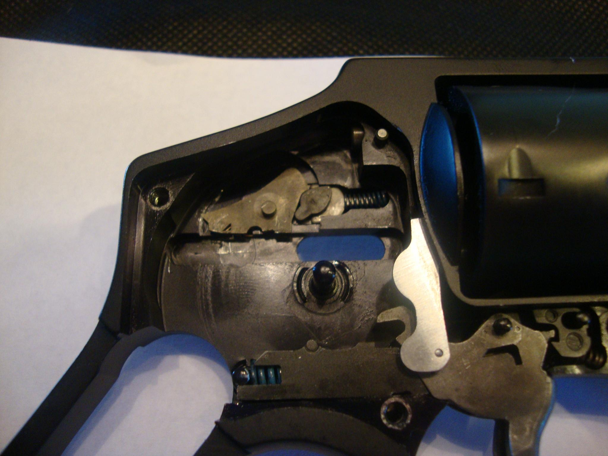S&W J frame lock problem / Overhaul-dsc01448.jpg