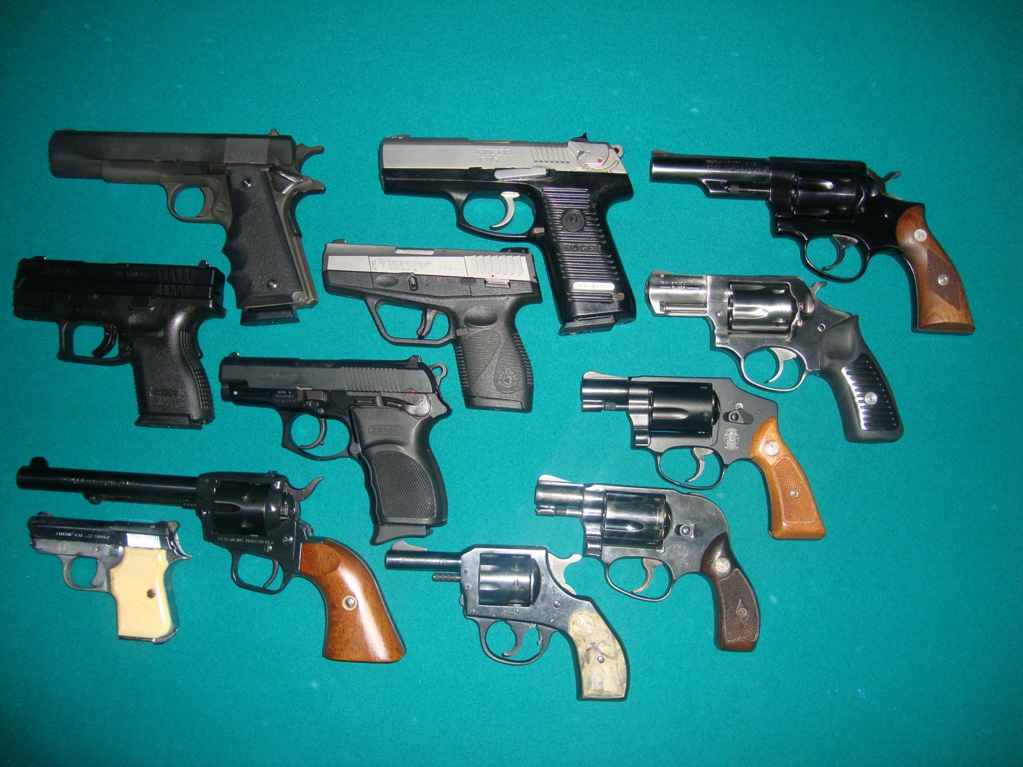 My Handguns - Group Photo-dsc01469.jpg