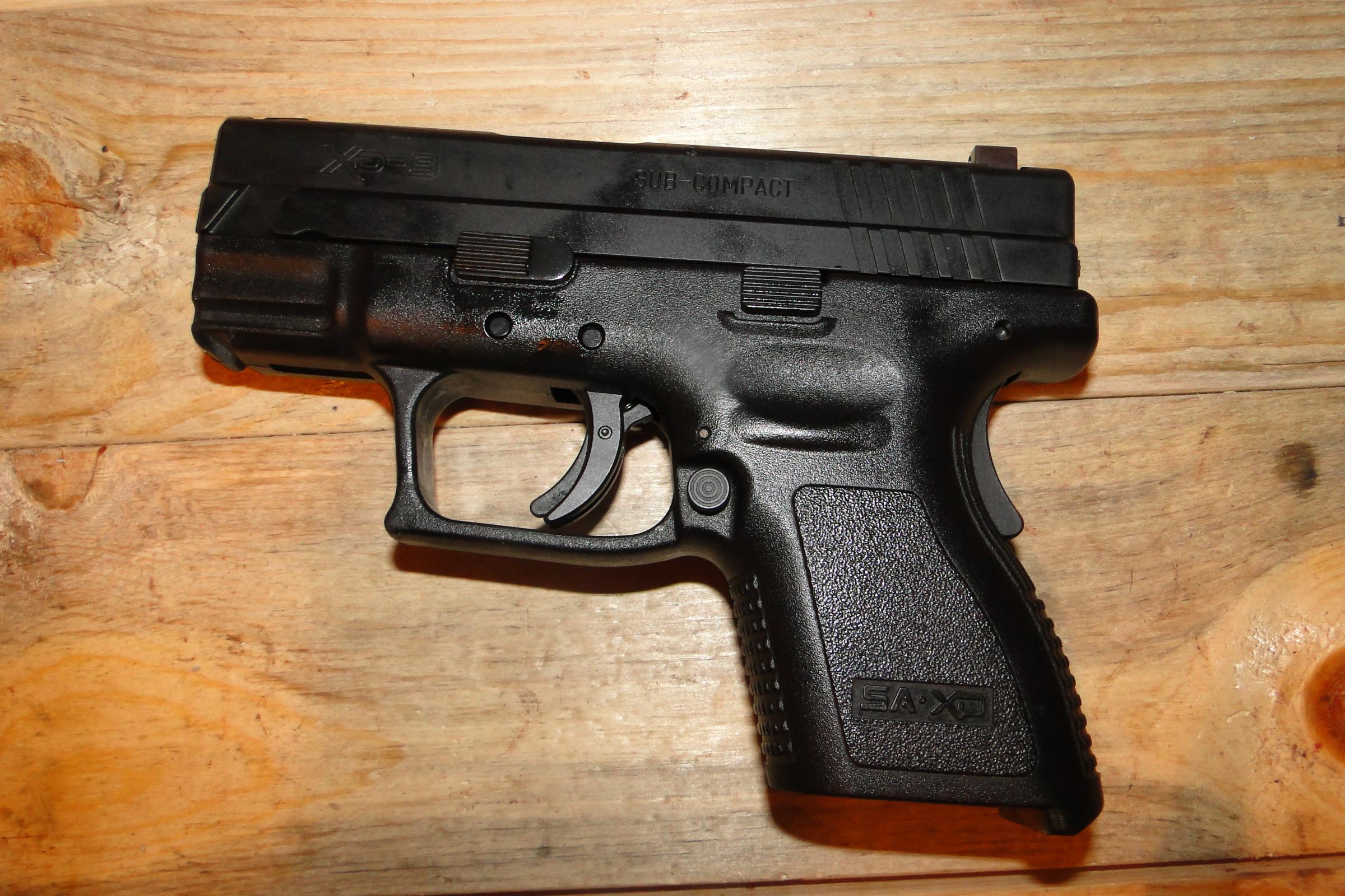 """FS Springfield XD 3"""" 9mm w/ night sights-dsc05496.jpg"""
