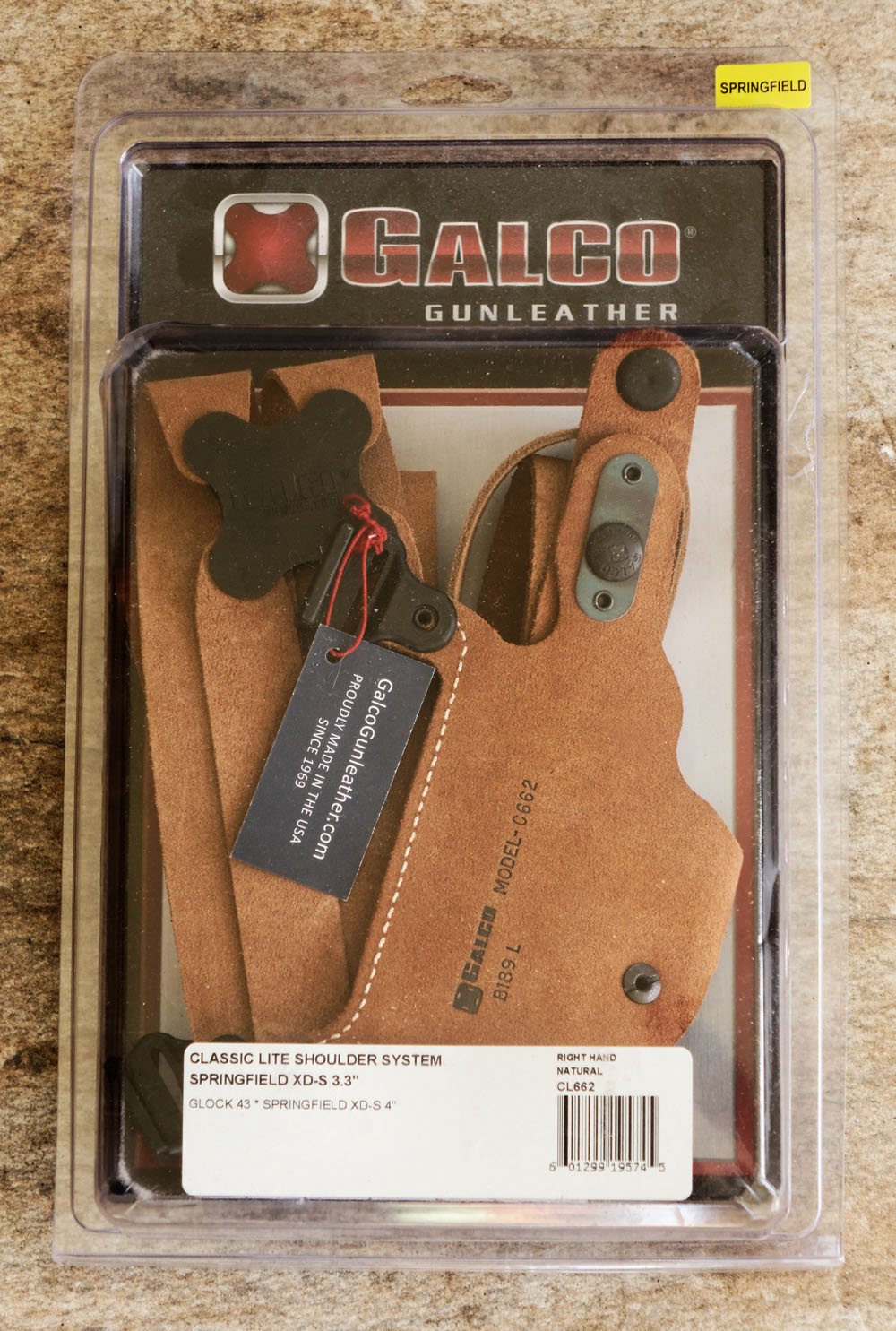 "F/S: Like new Galco shoulder holster for Glock 43 or Springfield XD-S 3.3""-dsc09805.jpg"