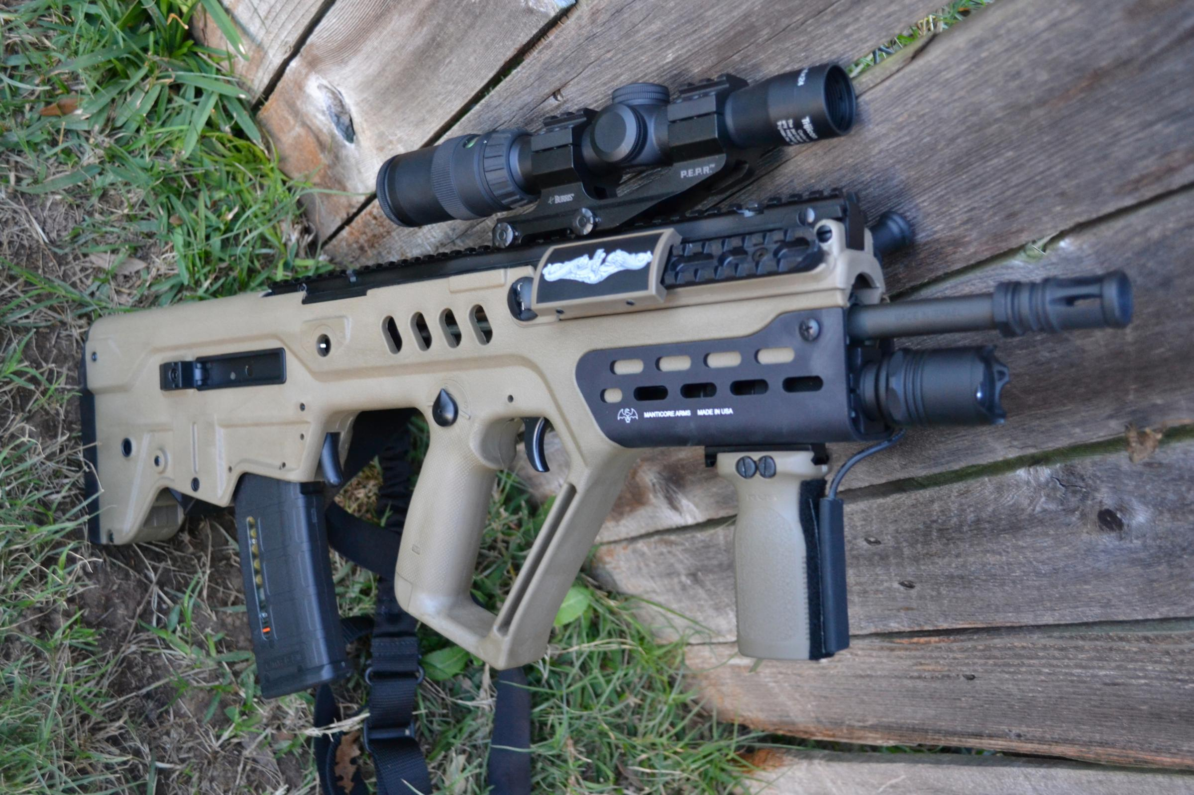 Manticore Arms ArcLight rail on the Tavor...Merry christmas to me!-dsc_0005-copy.jpg