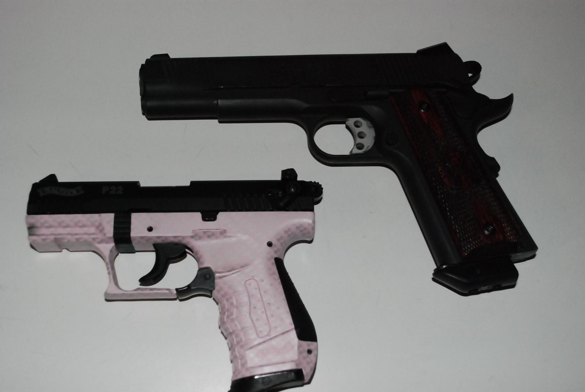 Me and my wife just got new guns together!  with pics-dsc_0235.jpg