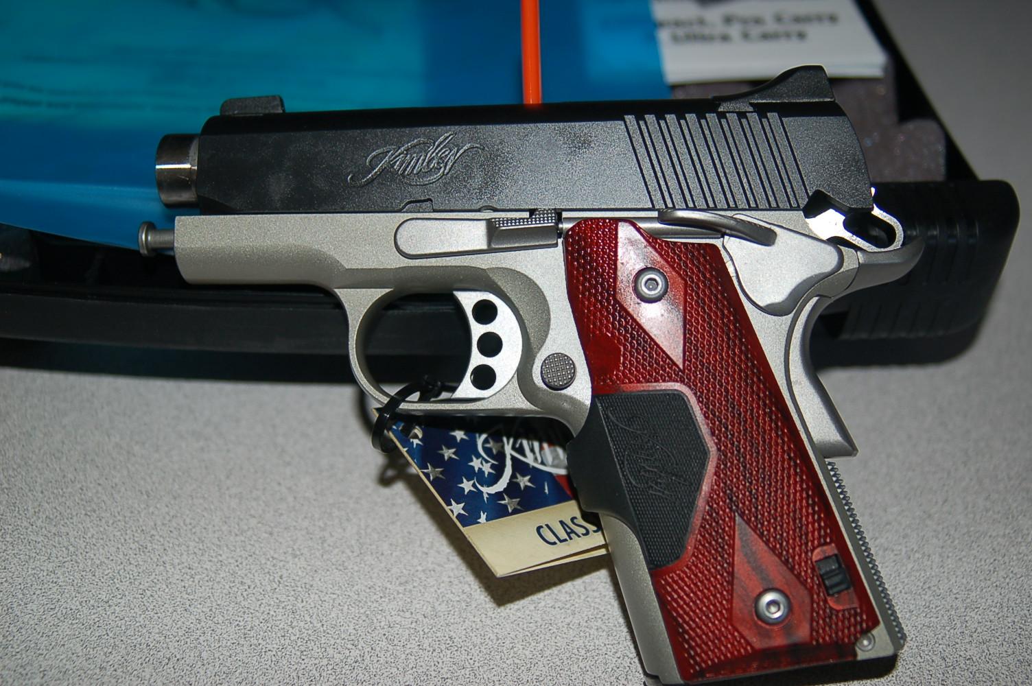 WTS: Kimber Ultra Crimson Carry II NIB: [TX]-dsc_2431.jpg