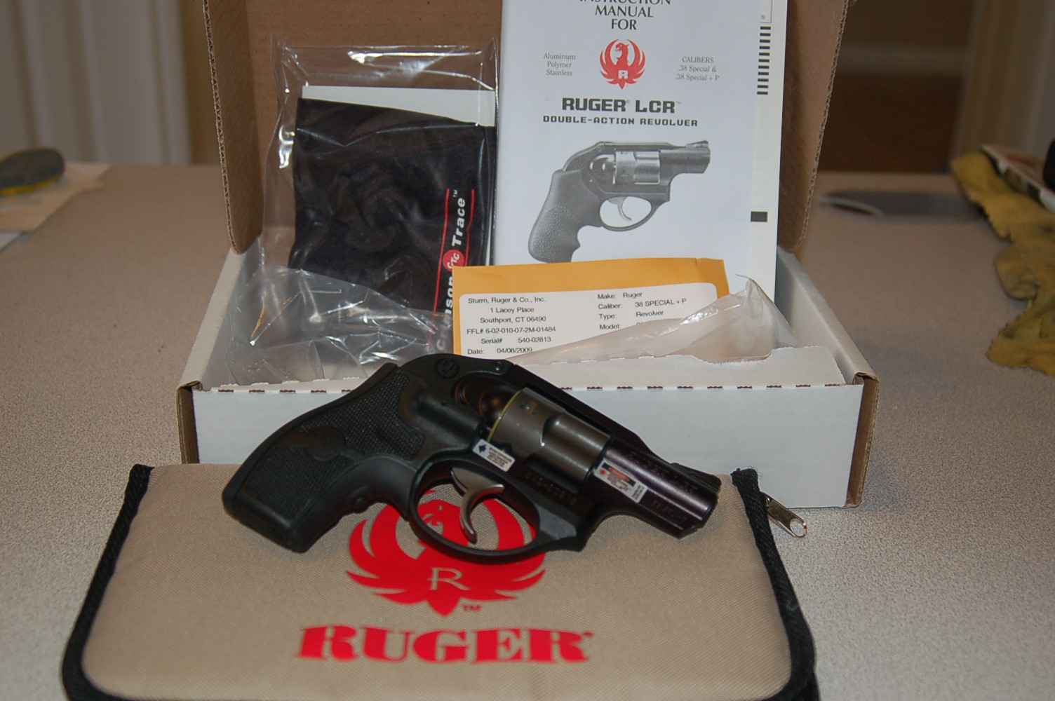 WTS: Ruger LCR with Crimson Trace laser grips: [TX]-dsc_2465.jpg