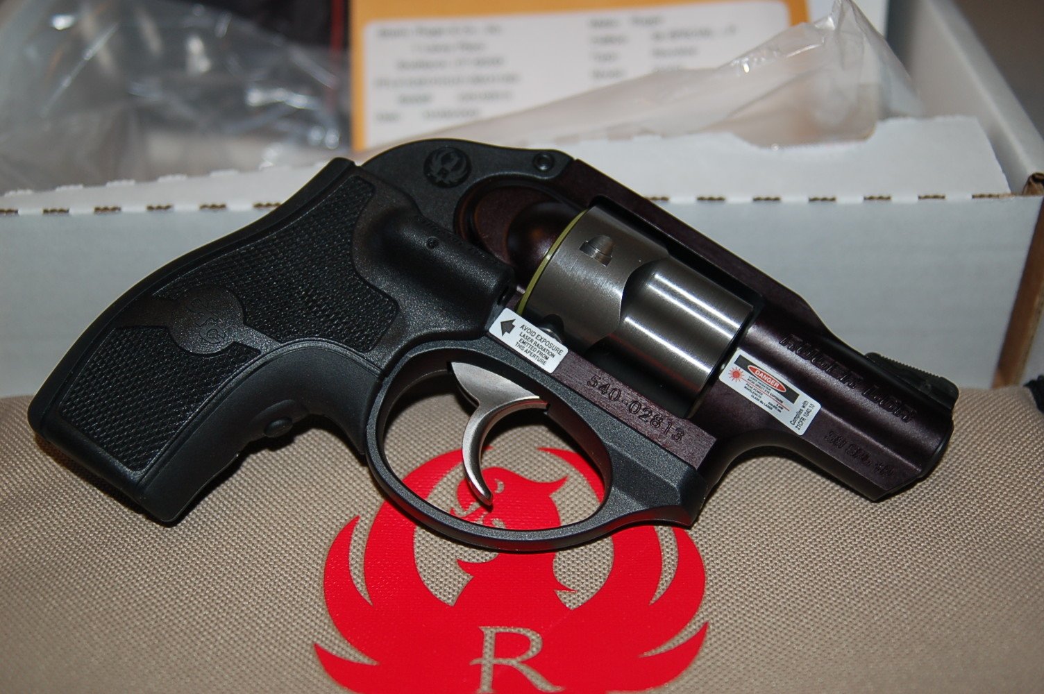 WTS: Ruger LCR with Crimson Trace laser grips: [TX]-dsc_2468.jpg