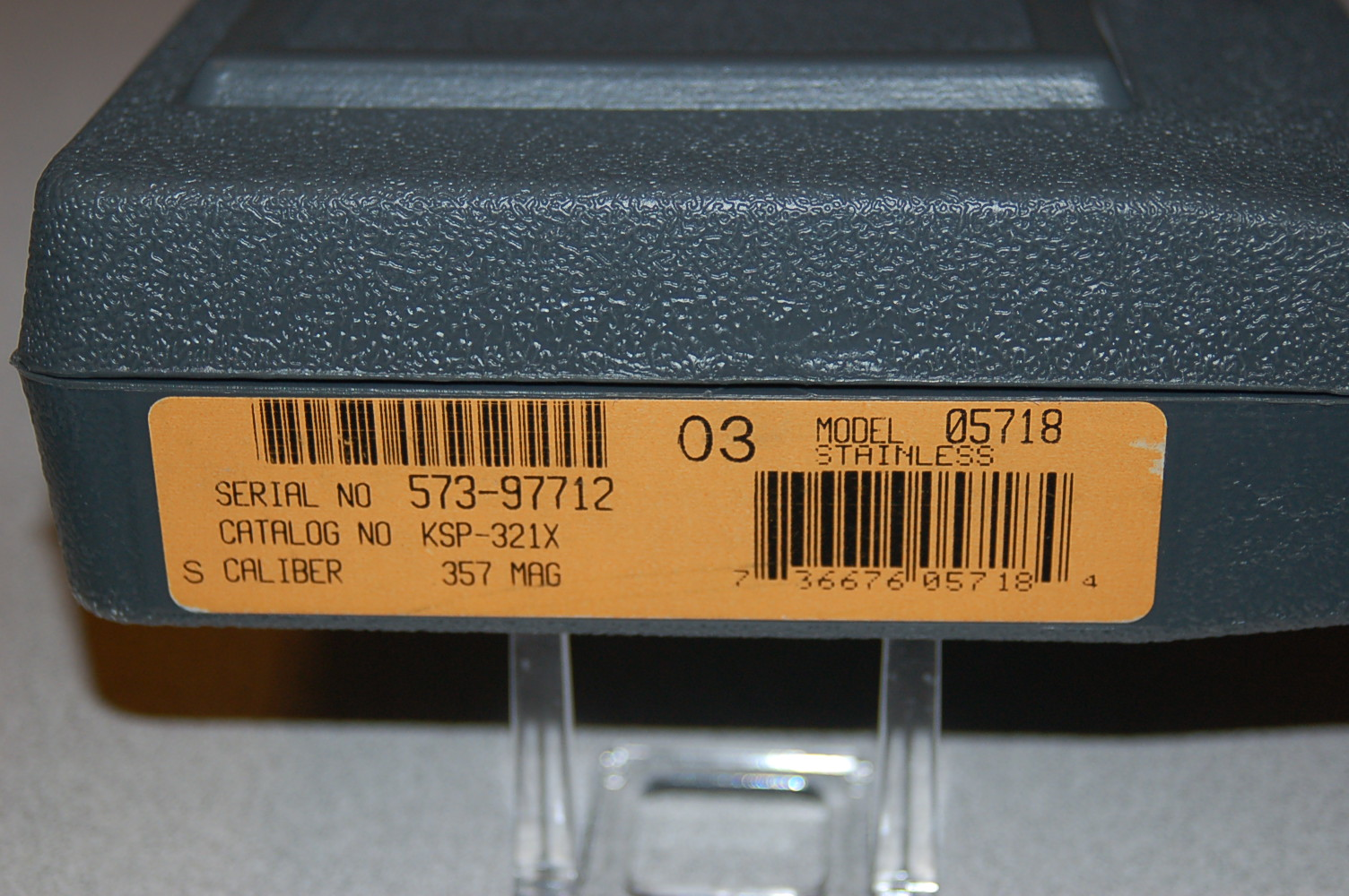"WTS: Ruger SP101 SS .357 2.25"" CT Laser Grips: [TX]-dsc_2543.jpg"
