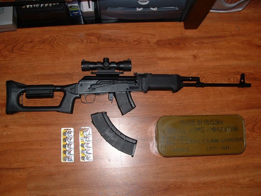 For sale: 7.62x39 Russian Saiga w/ammo and extras-dscf0001-desktop-resolution-.jpg