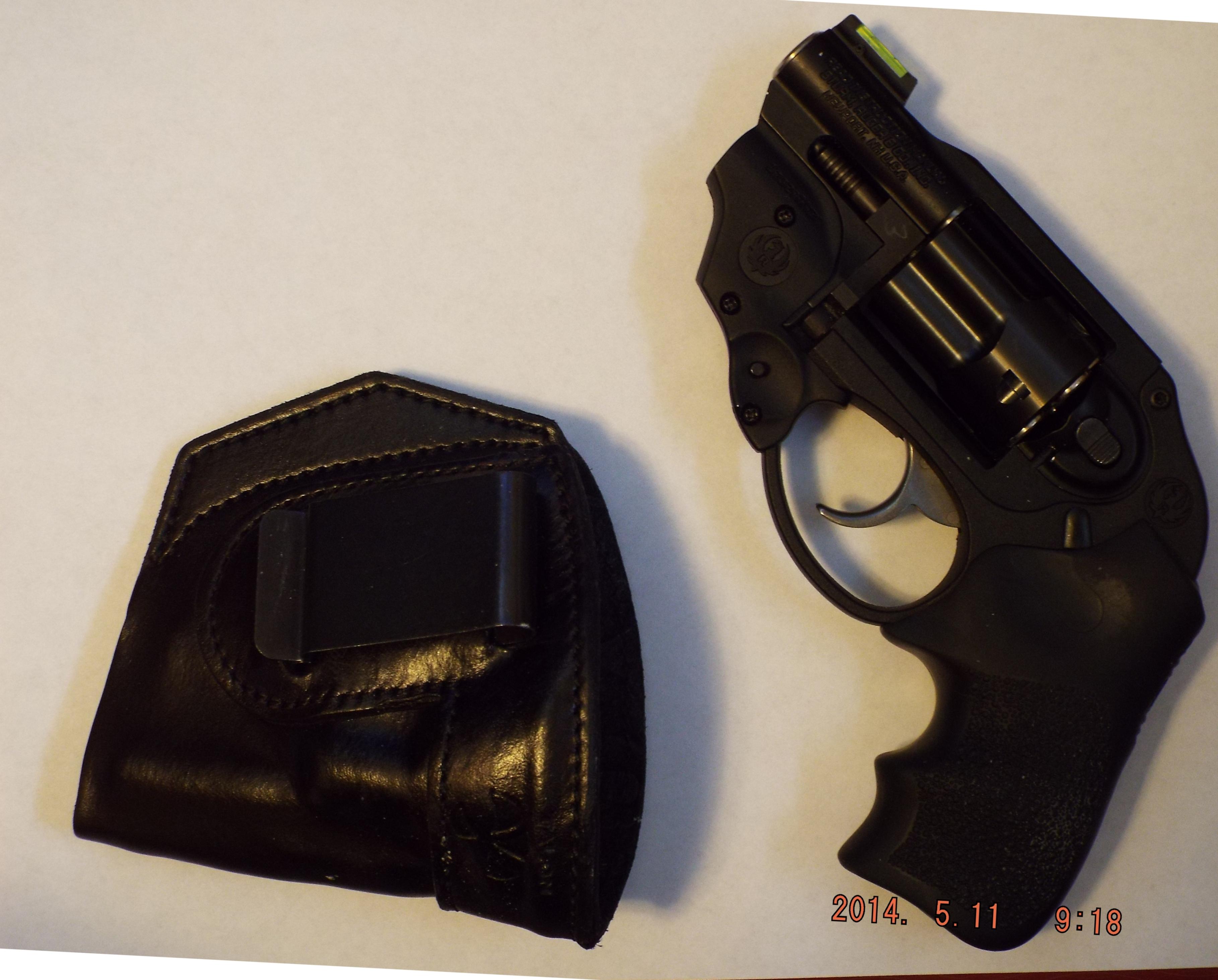 Any feedbacks/reviews on the Talon IWB holster?