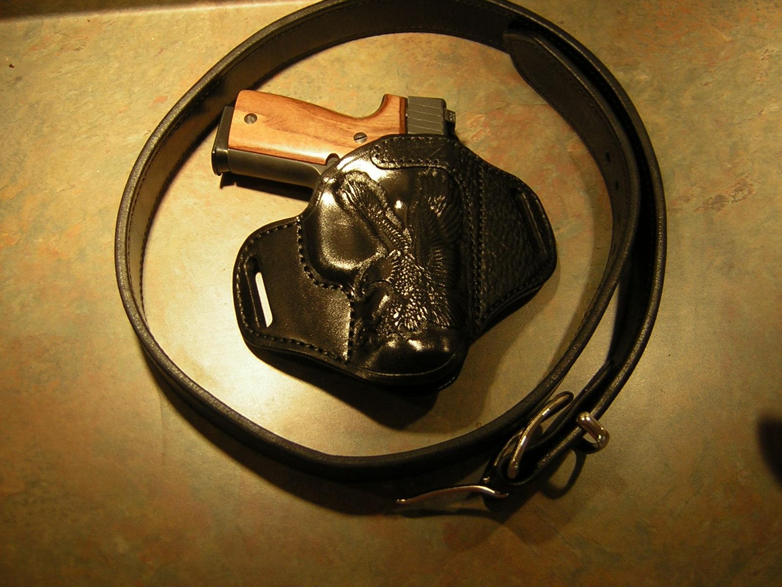 New K&D Holster and belt-dscn0432.jpg