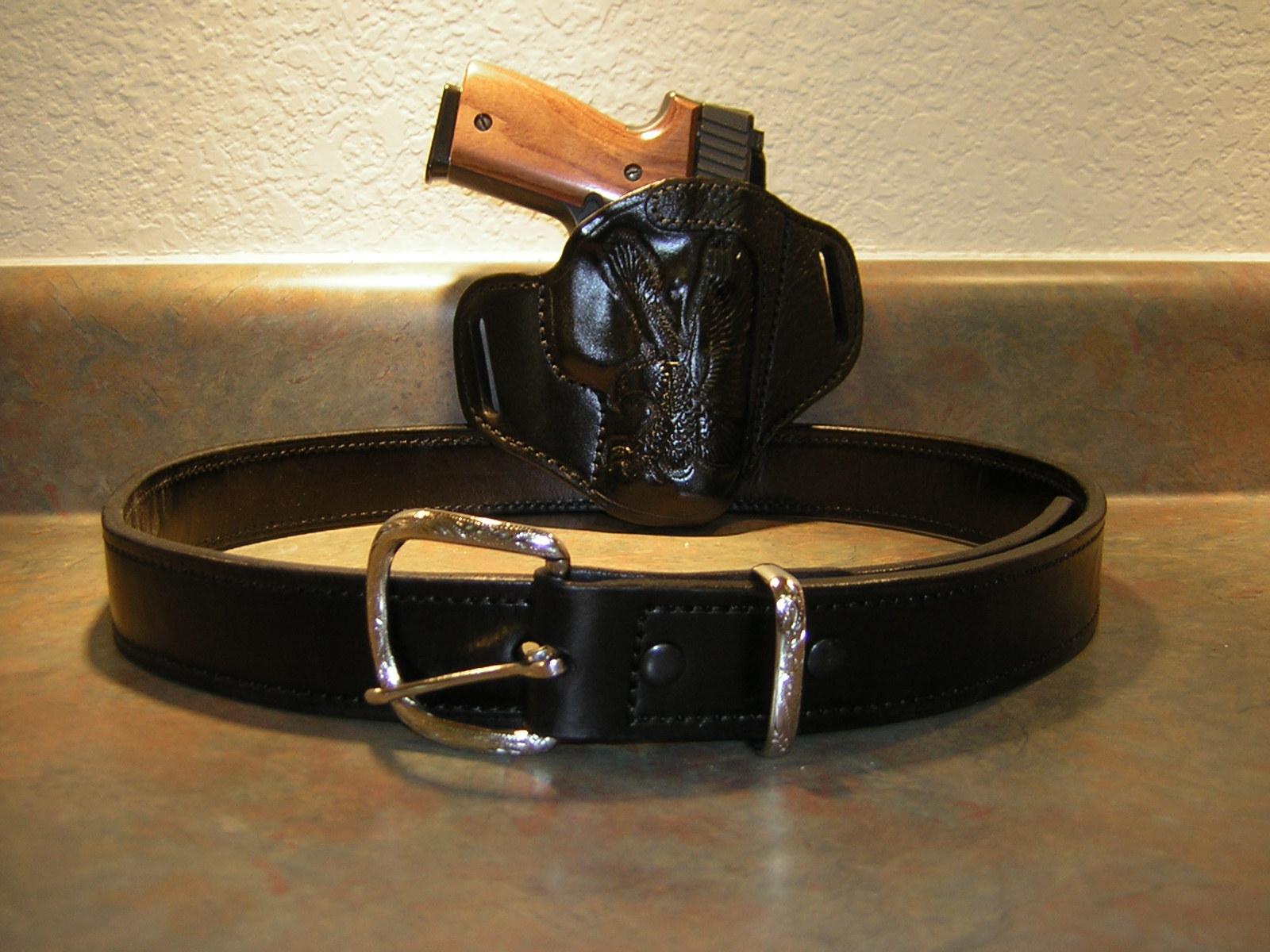 New K&D Holster and belt-dscn0433.jpg