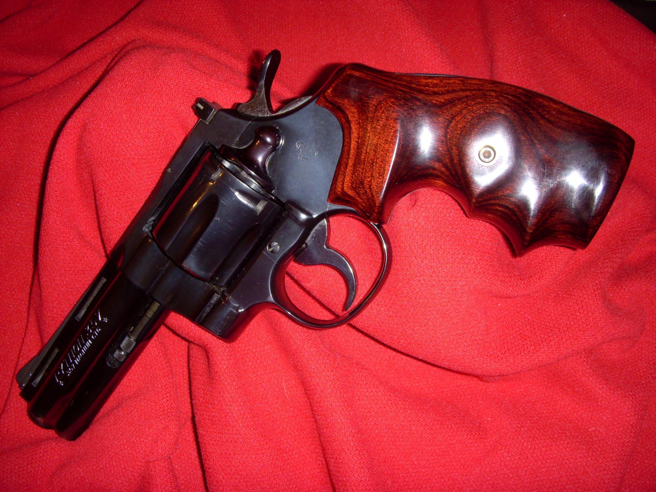 Best-looking gun in your stable:  pics-dscn0446.jpg