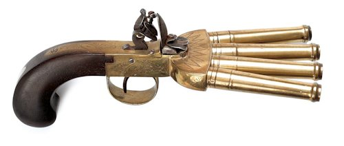 Click image for larger version.  Name:duck pistol.jpg Views:102 Size:16.7 KB ID:71184