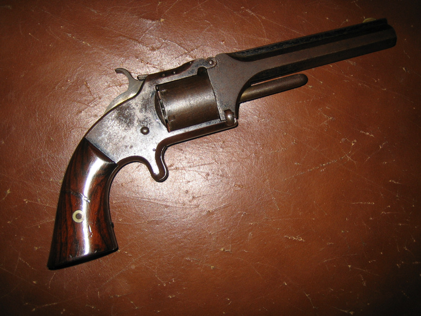 Oldest Firearm design in your inventory?-early-sw.jpg