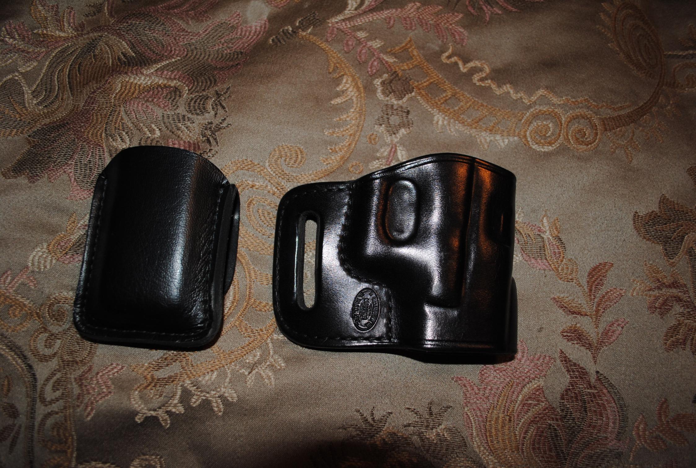 WTS: El Paso Saddlery Glock 19,23 holster & Safariland Mag pouch (LA)-el-paso-safariland.jpg