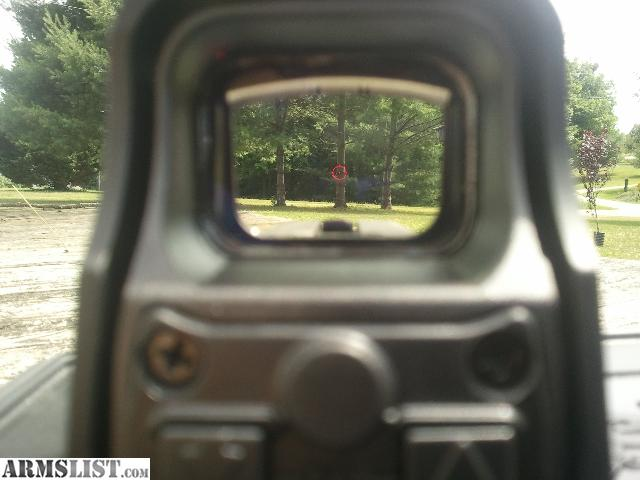USED Eotech A512 Optic Tactical HOLOgraphic Weapon Sight-eotech3.jpg