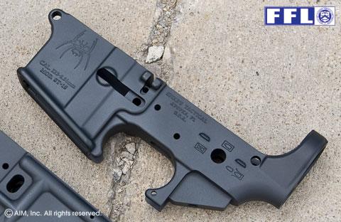 Ar 15 Bushmaster
