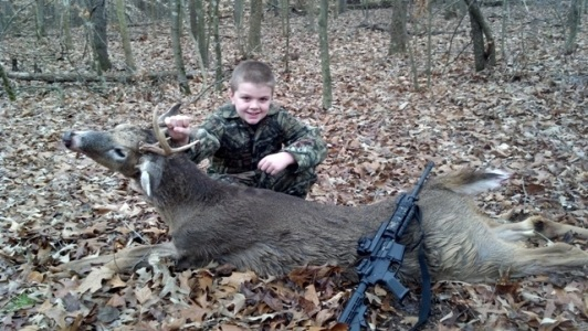 Why good people need AR15s-first-buck-resized.jpg