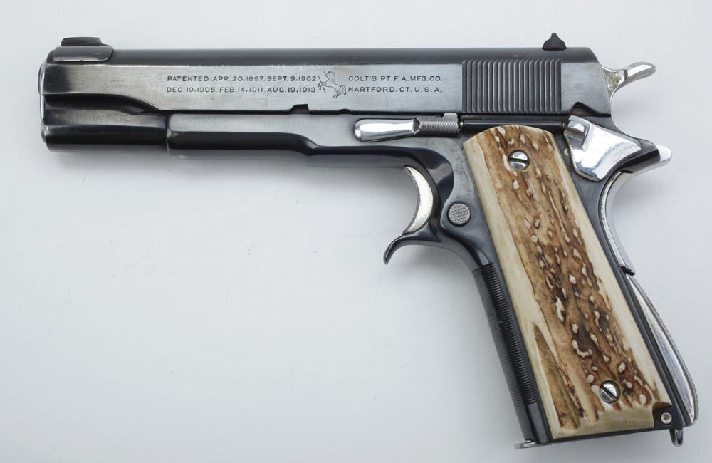Finally, a gun for those new holsters that don't cover the trigger guard!-fitz1911.jpg