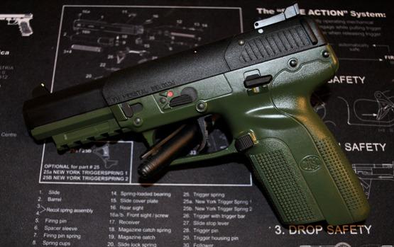 2 DuraCoated FN Five Sevens-fnfivesevenodgreensmall.jpg