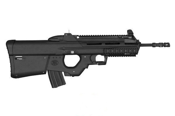 For Sale: Daily Deal - FNH FS2000 Tactical Semi-Automatic Carbine Rifle-fnhfs2000-223.jpg