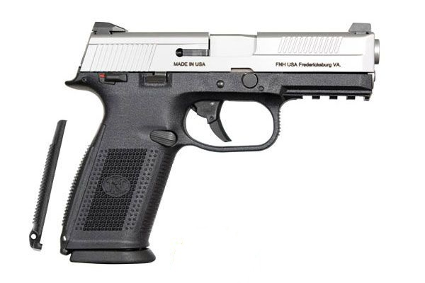 Daily Deal: FNS 40 bi tone with Night Sights-fns40ns.jpg