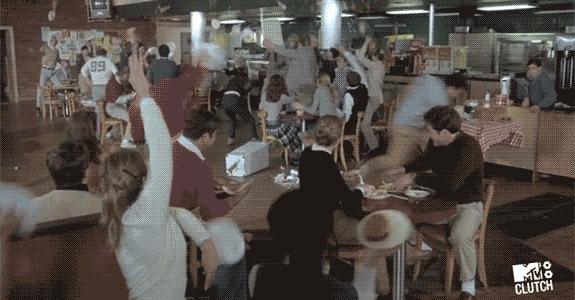 Real Scenario at my local Wally World-foodfightlg.jpg