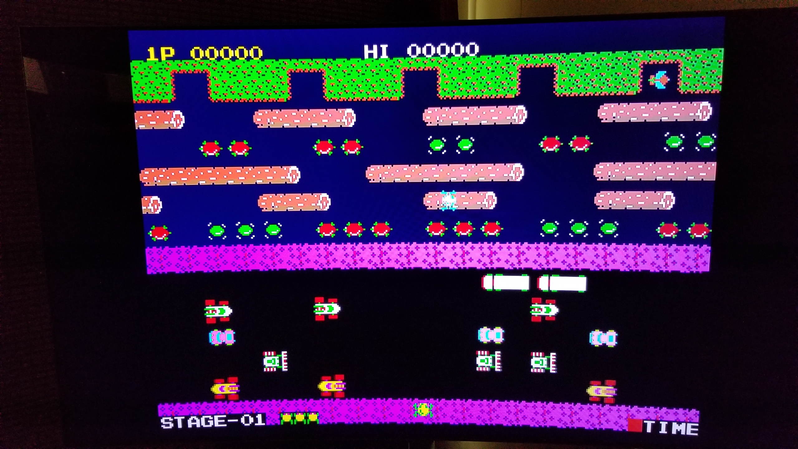 I think a lot of folks are starting to realize they have no hobbies!-frogger1.jpg