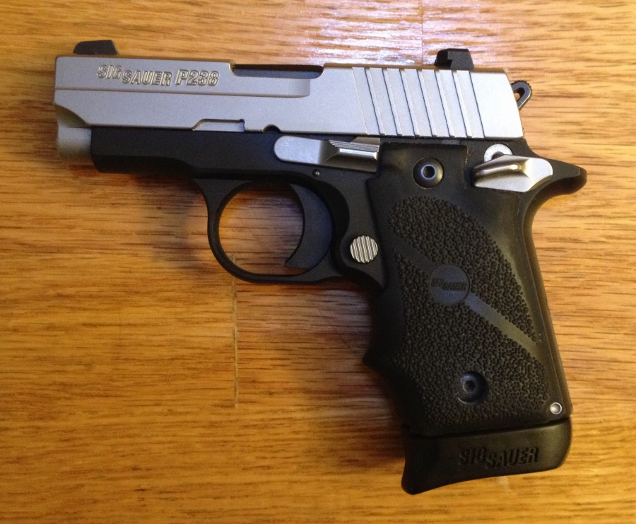WTS Sig P238 with accessories-fullsizerender-2-.jpg