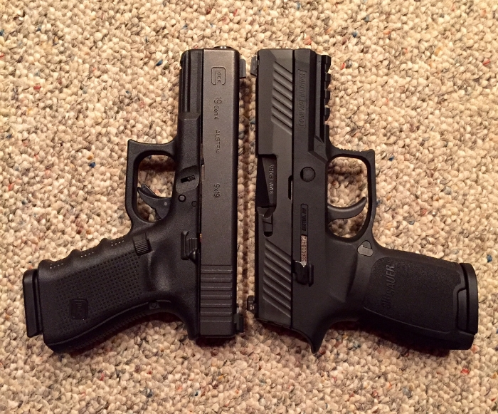 Michigan Gun Owners Community Forum